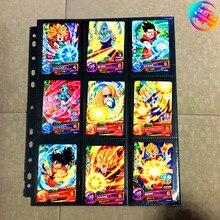 Япония Dragon Ball Hero Card GDPBC4 игрушки Goku Хобби Коллекционные игры Коллекция аниме-открытки
