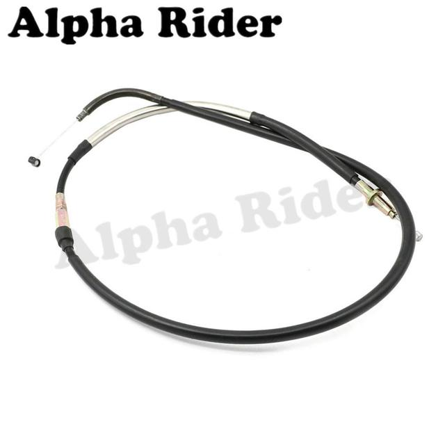 Motorcycle Clutch Cable Rope Pull Line Steel Wire for Yamaha FZS600 ...