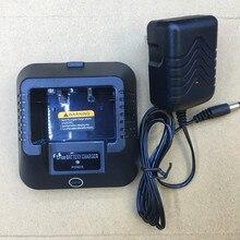 honghuismart New original battery charger for baofeng bf uv5r bf uv5ra bf uv5re bf uv5replus etc