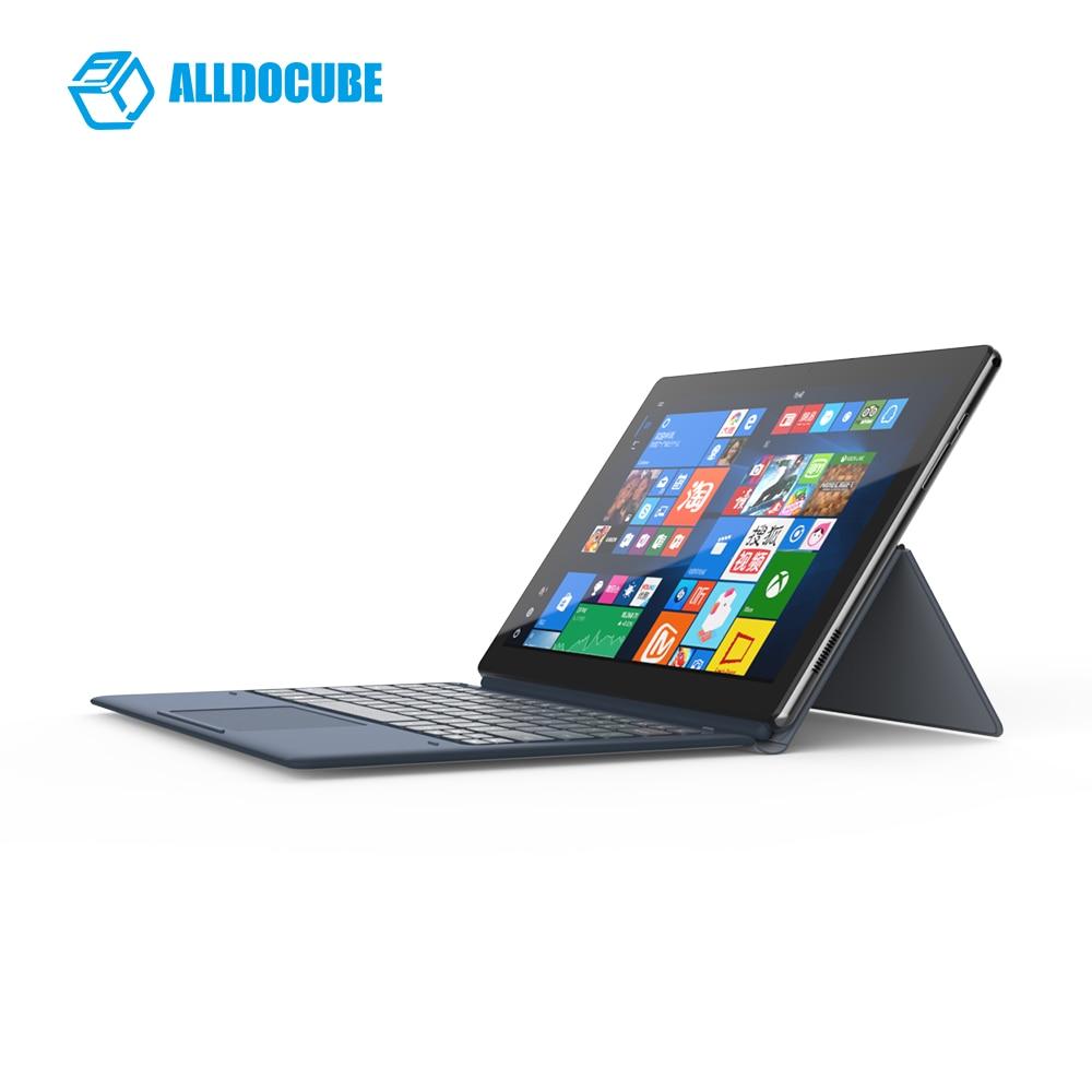 Alldocube Dual-Core Tablet Pc Gemini-Lake Windows10 N4000 128GB-ROM 1920--1080 FHD Intel