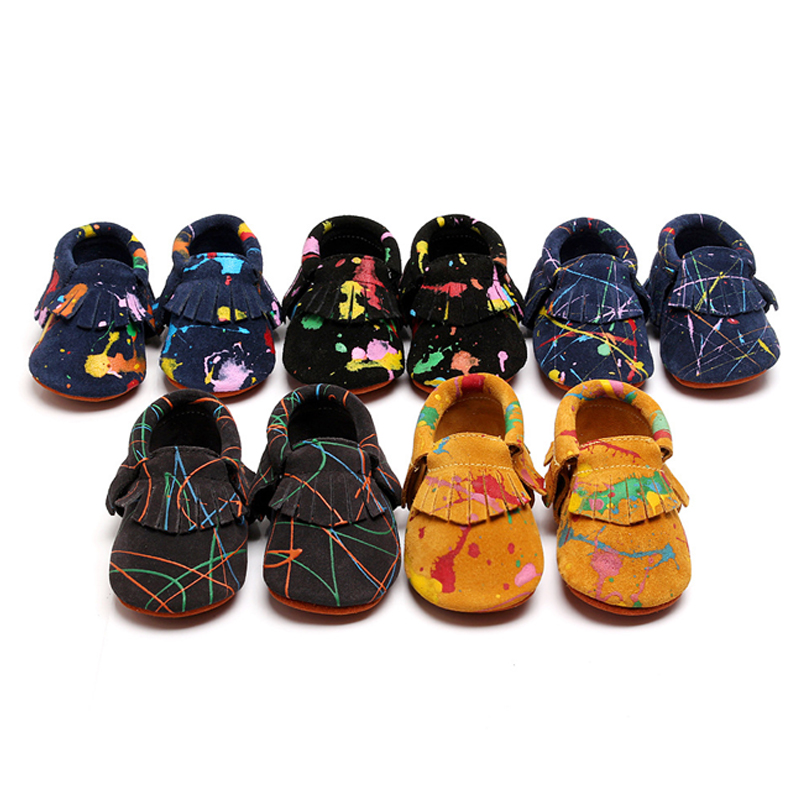 2017-Baby-Moccasins-New-Graffiti-Tassel-Suede-Genuine-Leather-Newborn-First-Walkers-Soft-Sole-Baby-Infant-Kids-Moccasins-Shoes-1