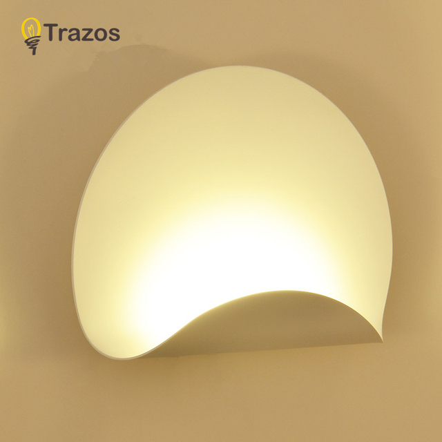 Up down wall lamp led modern indoor hotel decoration light living ...