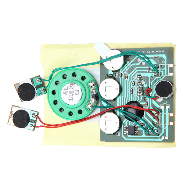 Recording greeting card chip diy homemade musical greeting moudle in recording greeting card chip diy homemade musical greeting moudle in power tool accessories from tools on aliexpress alibaba group m4hsunfo