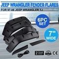 Для 97-06 Jeep Wrangler TJ 7