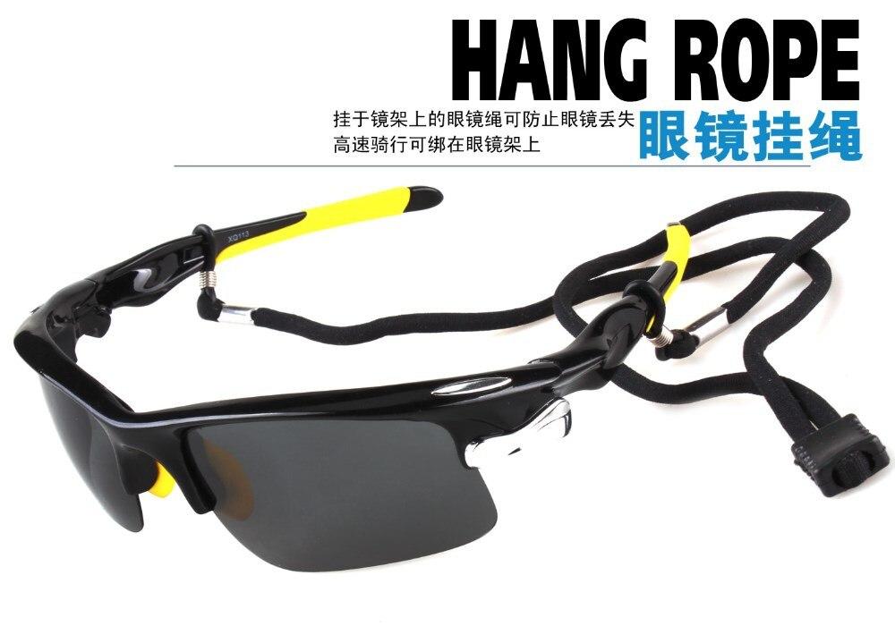 Protection UV Lunettes de Soleil Sports d'extérieur de cyclisme Course à Pied Mixte adulte BG r7SCr8t5U