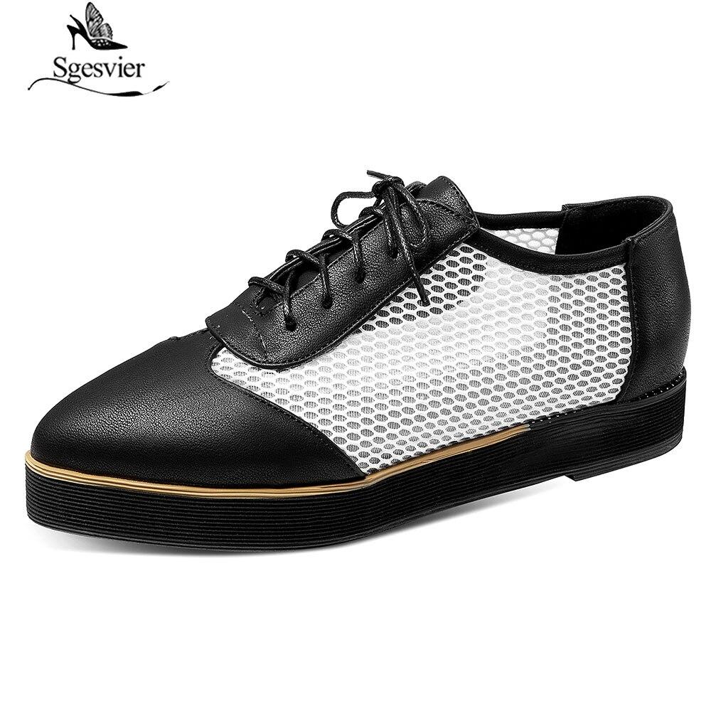 6b119b6eaa73 Noir Lace Plate G198 Partchwork Office Femme Mocassins up Oxford Talon vert  Nouveau Appartements De Mode 28 Lady marron Femmes 52 forme 2019 Chaussures  ...
