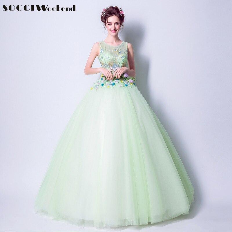 Light Green Wedding Dress And Get Free Shipping On Aliexpress