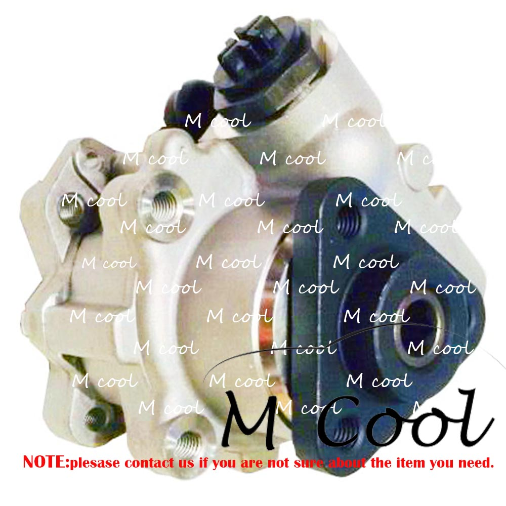 High Quality Brand New Power Steering Pump For Car BMW X5 E53 L6 32416757914 32416757840 2001 2007 in Power Steering Pumps Parts from Automobiles Motorcycles