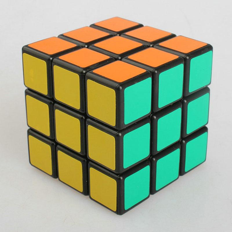 magic cube 3x3x3 (2)