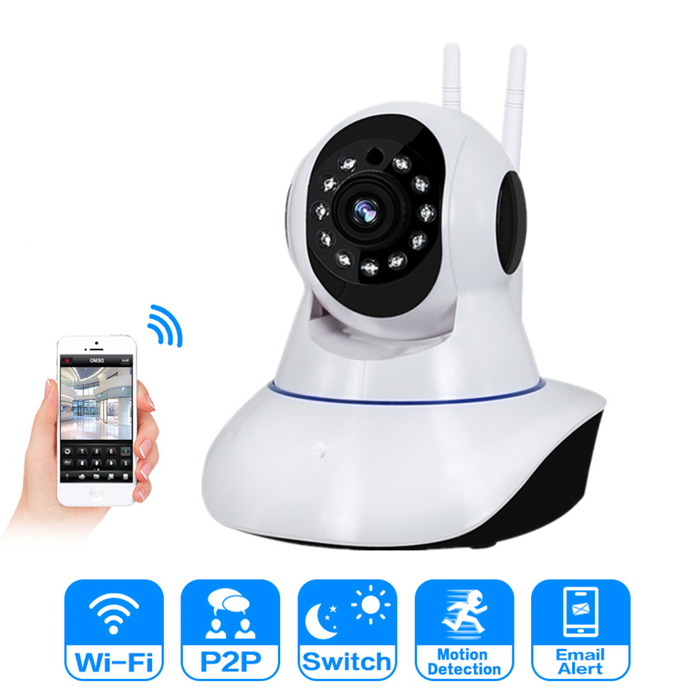 Yoosee HD 720P IP Camera WiFi Wireless Two way audio Night Vision Onvif Home Security CCTV Surveillance Camera Baby Monitor цены онлайн