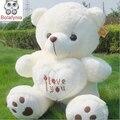 Любовь холдинг сердце Мишка Жук Детские Медведь любителей плюшевые игрушки куклы дети Чучело игрушки