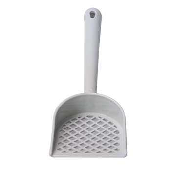 New Kitten Sand Waste Scooper Shovel 1