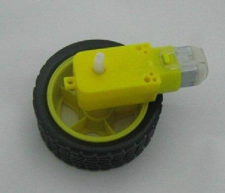 Бесплатная доставка 10 шт./лот 2 AXIe небольшой колесо автомобиля с двигателем (также есть один AXIe)