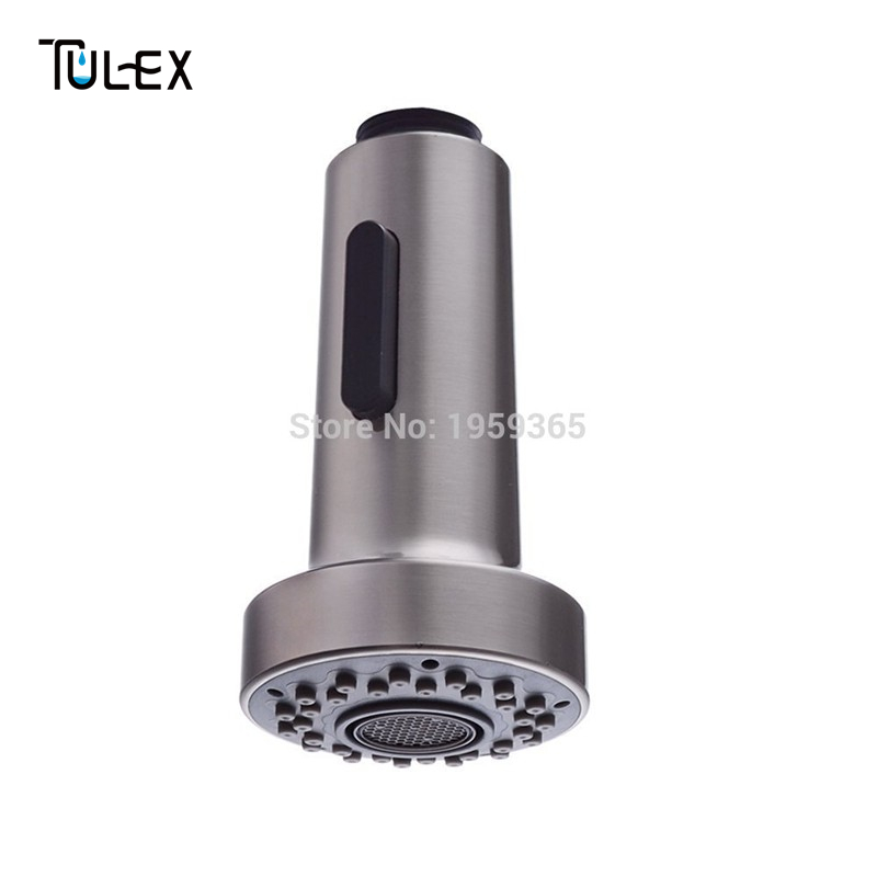 Aliexpress.com : Buy Kitchen Faucet Spout G1/2 IPS connection Two ...