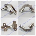 High quality 135 degrees opening angle furniture hinge for doors/cabinets