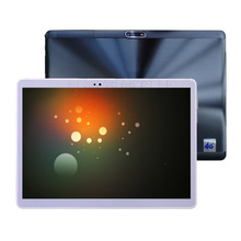 Free shipping Android 7.0 y108 Octa Core 10 inch Tablet PC 4GB RAM 64GB ROM 5MP WIFI A-GPS 3G 4G LTE 2.5D Tempered Glass IPS