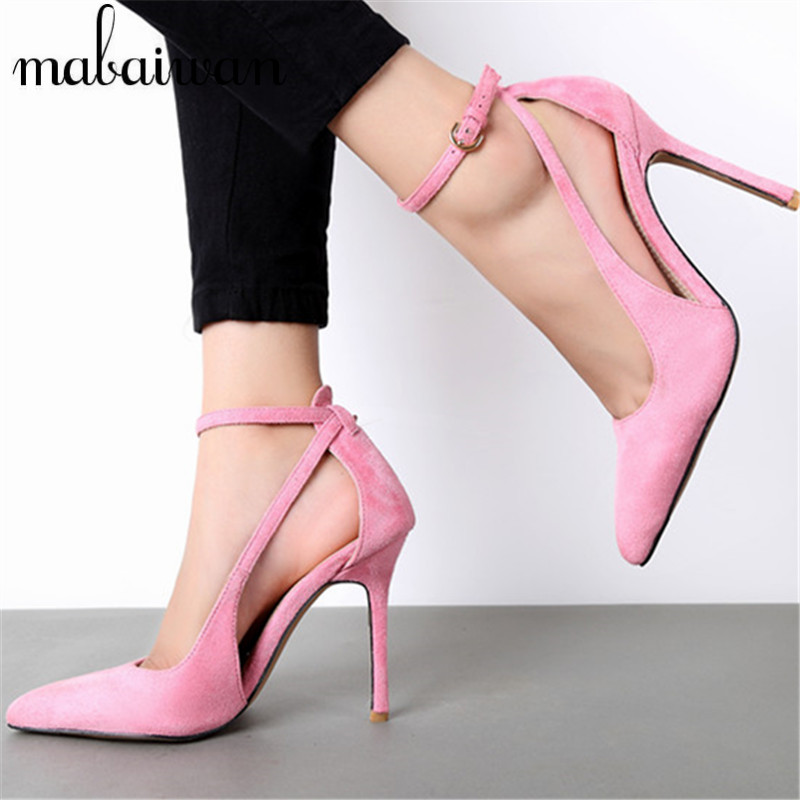 Compare Prices on Cute Pink High Heels- Online Shopping/Buy Low ...