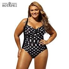 71c847b7522d Promoción de Retro Polka Dot Swimsuit - Compra Retro Polka Dot ...