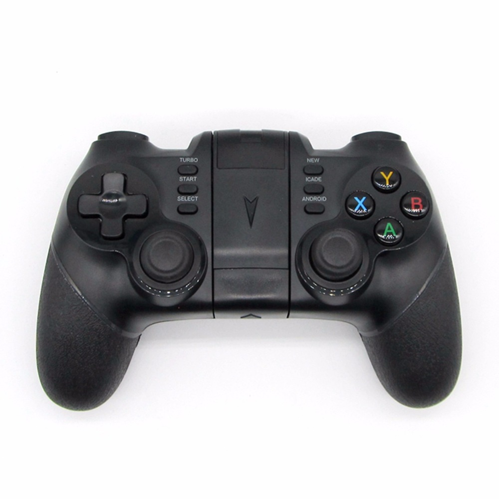 Mobile gaming controller 3