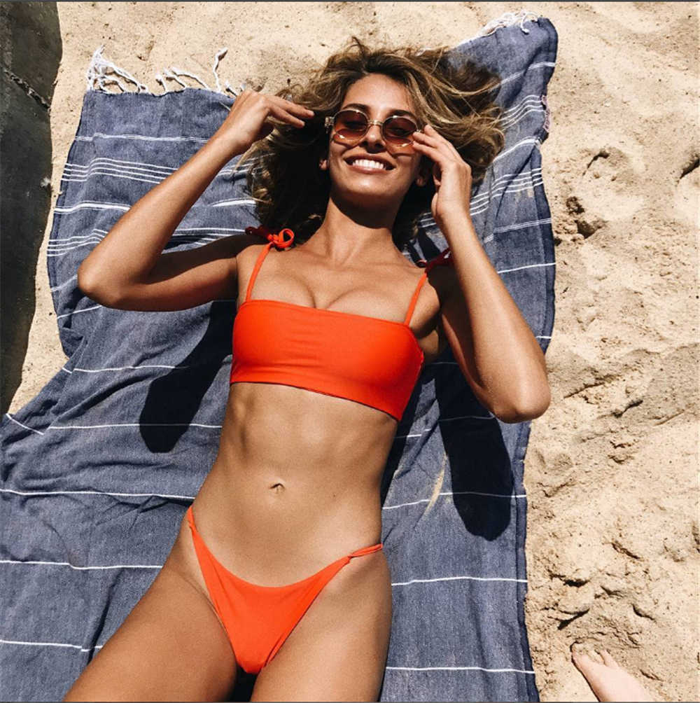 3c2b353e75 Detail Feedback Questions about Hot sale bikinis Women Push Up ...