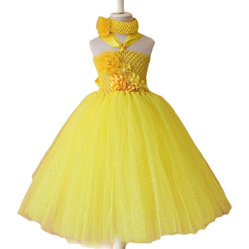 Popular Sparkle Kids Dresses-Buy Cheap Sparkle Kids ...