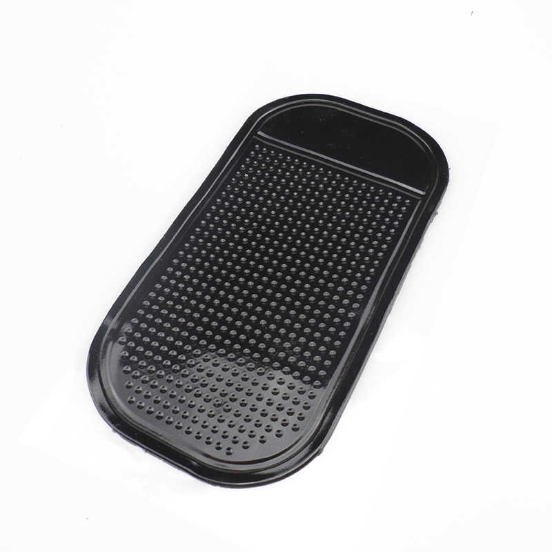 Auto Magic Slip Instrument Panel Sticky WUPP Super Landing Boot Mat Anti-slip Mat Holder GPS Mobiele Telefoon voor volvo Jaguar