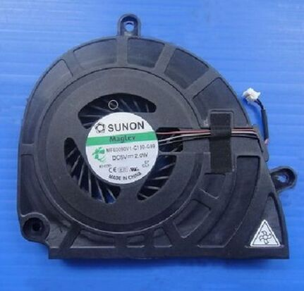 New Laptop CPU Cooling Fan For Acer Aspire 5750 V3-571 5755 5350 5750G 5755G P5WS0 P5WEO Notebook Cooler Fan MF60090V1-C190-G99