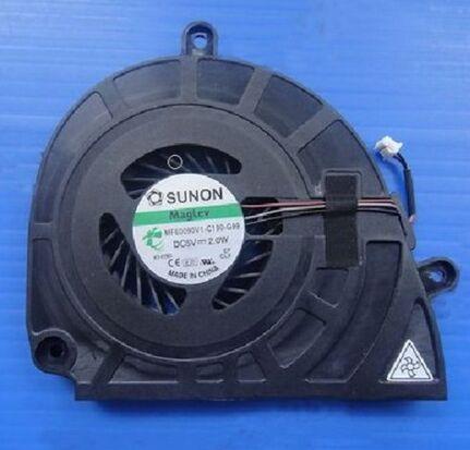 New Laptop CPU Cooling Fan For Acer Aspire 5750 V3-571 5755 5350 5750G 5755G P5WS0 P5WEO Notebook Cooler Fan MF60090V1-C190-G99