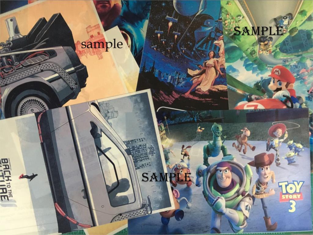 Los Archivos X quiero creer DIY marco carteles y impresión 12x18 ...