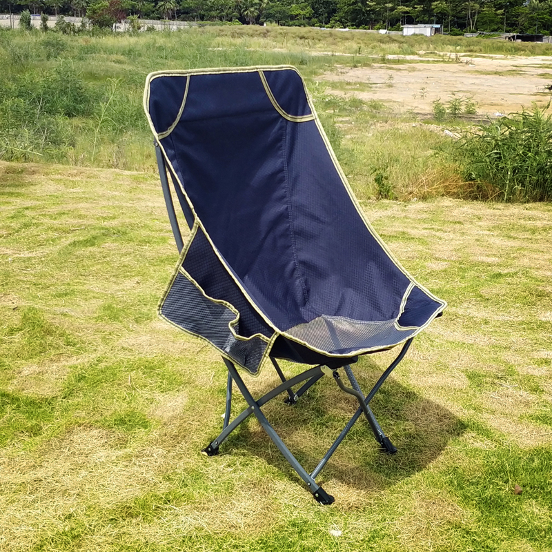 Mazar, Lounge, Portable, Back, Stool, Camping
