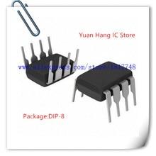 NEW 10PCS/LOT DRV134PA DRV134P DRV134 DIP-8   IC