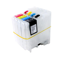 LC11 LC16 LC38 LC61 LC65 LC67 LC980 LC1100 LC985 refill Ink Cartridge for Brother DCP- J140W DCP-145C DCP-165C DCP-185C DCP-195C