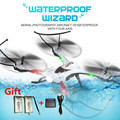 RC Drone JJRC H31 4-КАНАЛЬНЫЙ профессиональный RC Дроны могут добавить wi-fi камера hd камера Квадрокоптер RTF Водонепроницаемый Сопротивление против jjrc h37