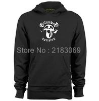 Entombed Death Metal Band God Is Great Satan Is Super Double Sided Mens Womens Personalized Hoodies