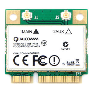 Atheros AR5BMD225 Wireless Network Adapter 64 BIT