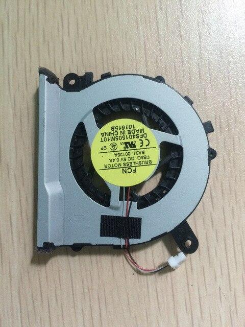 NEW CPU Fan For SAMSUNG 530U3C 532U3C 530U3B 535U3C 540U3C NP535U3C Cooling Cooler Fan P/N DFS401505M10T