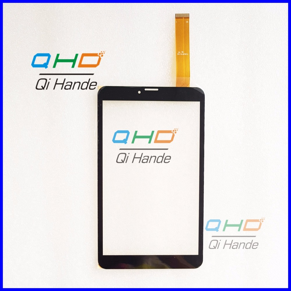 High Quality New 8'' inch yj315fpc-v0 Touch Screen Digitizer Sensor Replacement Parts Free Shipping high quality black new for 10 1 inch xn1629 capacitive touch screen digitizer sensor replacement parts free shipping