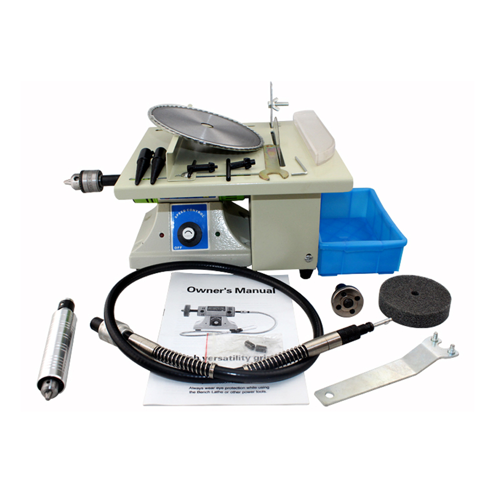 220v Job Site Portable Mini Little Table Saw Multi Functional Jade Wiring For Carving Machine Grinding Polishing Diy Tool In Power Sets From Tools On