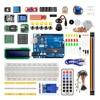 Robotlinking 1602 LCD Servo Motor LED Relay RTC Electronic Kit For Arduino Uno R3 Starter Kit