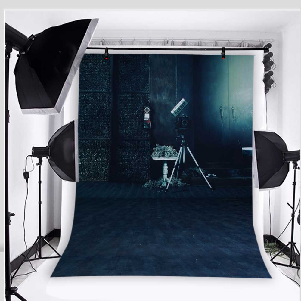 Baby Photo Studio Photography Backdrops Vinyl Children's Camera Background Props 5x7ft or 3x5ft jiegq584