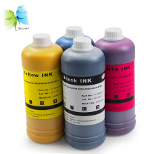 Winnerjet 4 colors X 1000ML compatible ink for HP 90 pigment + dye designjet 4000 4500 4020 4520