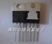 Бесплатная доставка 20 шт./лот Транзистор TIP120 Дарлингтон-транзистор новые оригинальные