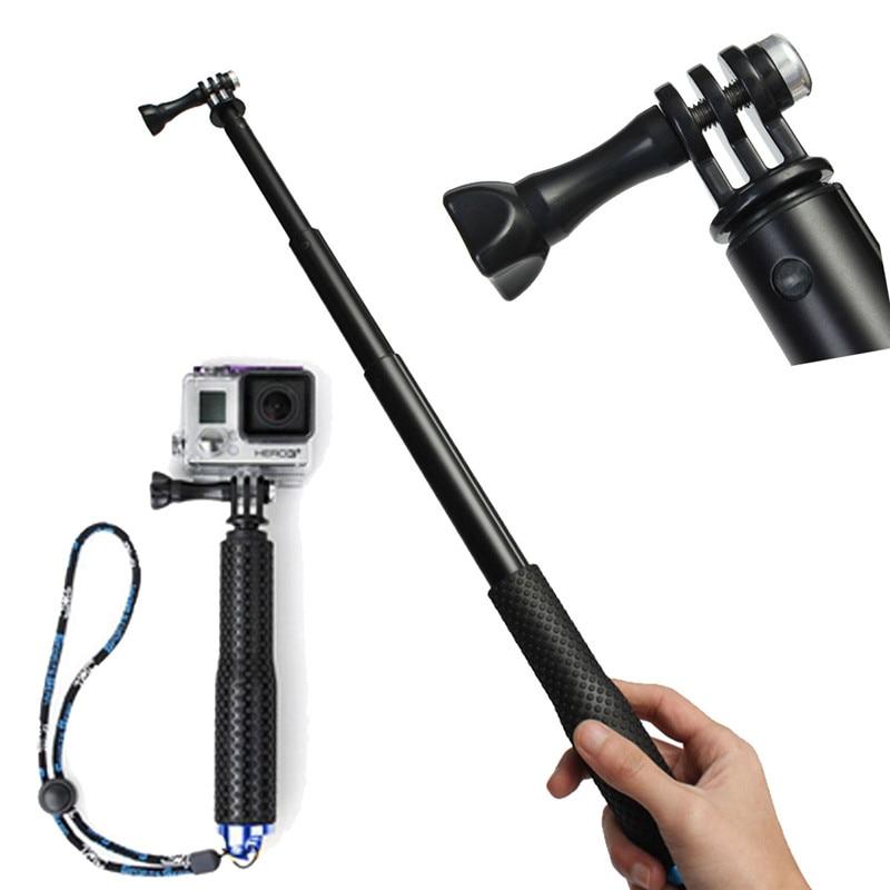Gopro Hero 4 3 + 3 2 sj 4000スポーツカメラのためのSP - カメラと写真 - 写真 5