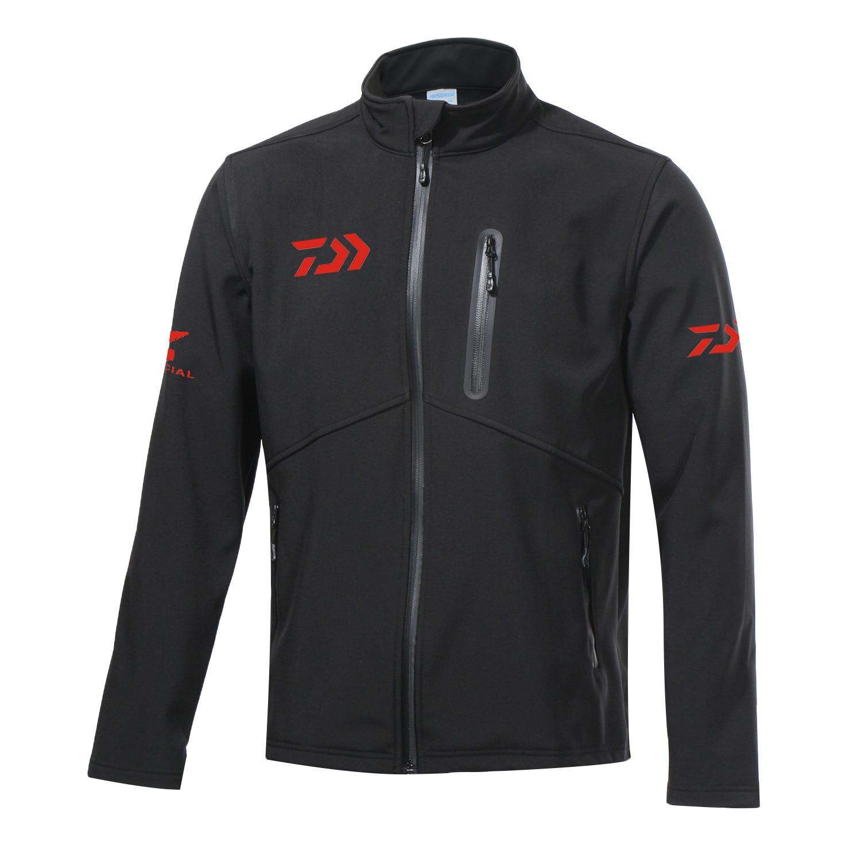 2017 Warm Fishing <font><b>Clothing</b></font> Men Breathable Sun <font><b>UV</b></font> Protection Outdoor Sportswear Suit Fishing Shirt