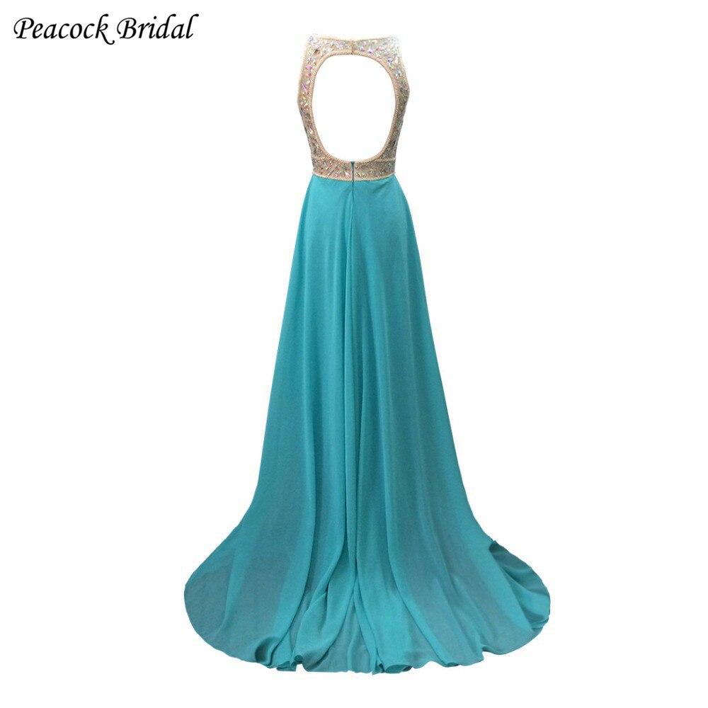 Berühmt Kobaltblau Abendkleider Zeitgenössisch - Brautkleider Ideen ...