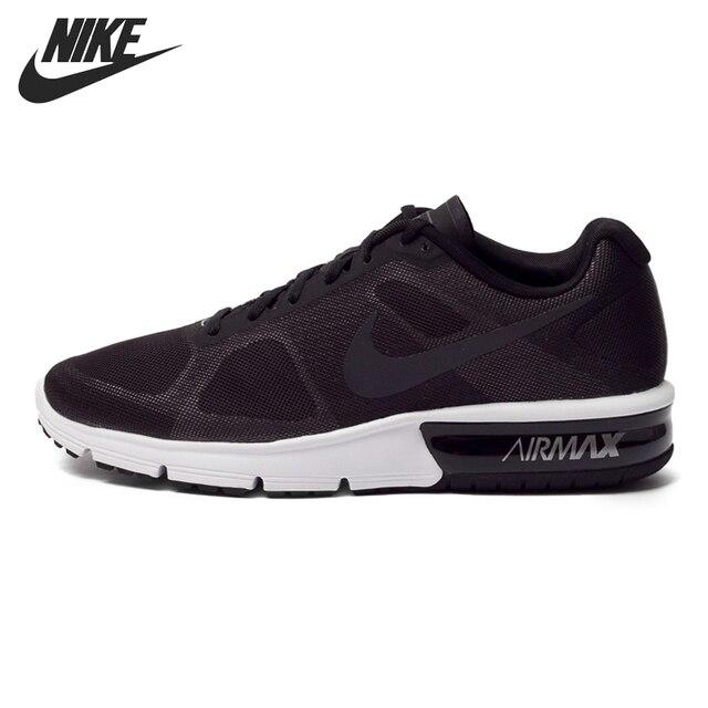 D'origine NIKE AIR MAX Chaussures de Course de SEQUENT Hommes Low top  Sneakers