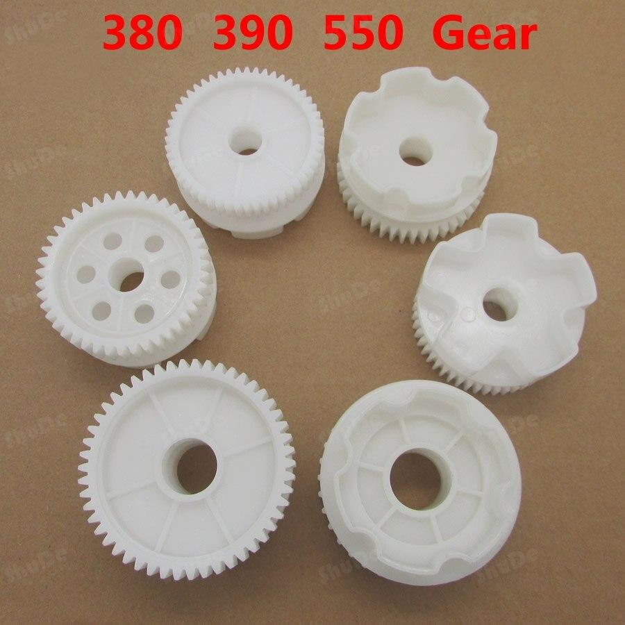 Children Electric Car Accessories RS380 RS390 RS550 Big Gear Motor Gear Tooth Gear Box Wheel Gear 1PCS
