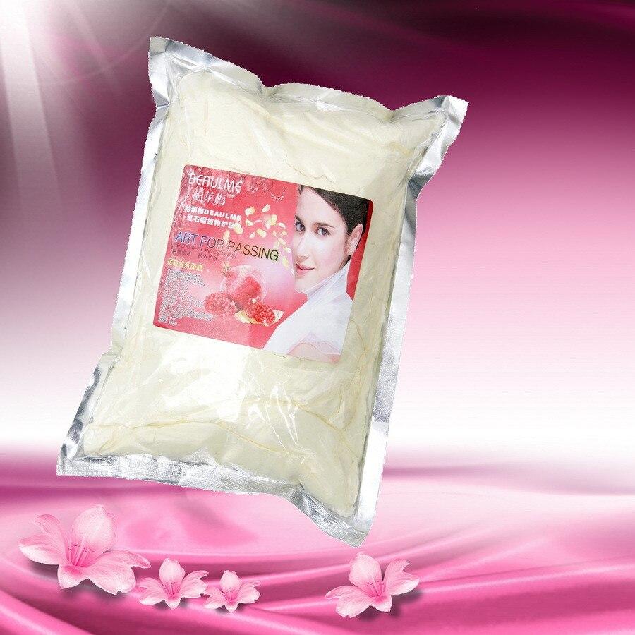Wrinkle Senium Mask Soft Powder 1000g Moisturizing Anti-wrinkle Moisturizing Beauty Products Hospital Equipment free shipping 1kg 1000g moisturizing anti aging hyaluronic acid soft mask powder for face neck hand beauty salon spa products