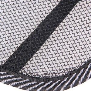 Image 5 - カーシートが付属してクッションマッサージクッション腰椎バックウエストブレース腰椎シートクッションオフィスシートクッション