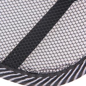 Image 5 - Assento de carro apoiado por uma almofada almofada de massagem lombar volta cintura cinta lombar assento suporta almofada cadeira de escritório assento de carro almofada